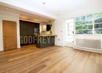 Thumbnail 4 bed semi-detached house for sale in Howard Walk, London