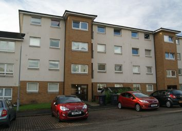 Thumbnail 2 bedroom flat to rent in Silverbanks Road, Cambuslang