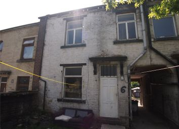 Thumbnail 2 bedroom terraced house for sale in Kingswood Place, Bradford, West Yorkshire