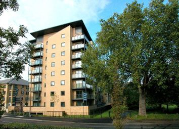 Thumbnail 1 bed flat to rent in Regents Court, Victoria Way, Woking