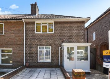 Thumbnail 3 bedroom property for sale in Woodbank Road, Bromley