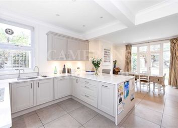 4 bed end terrace house for sale in Liddell Gardens, Kensal Rise, London NW10