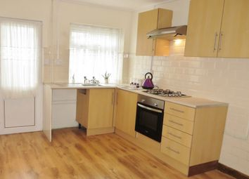 Thumbnail 2 bed end terrace house to rent in Davies Street, Brynmawr