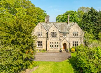 5 bed property for sale in Otley Road, Killinghall, Harrogate, North Yorkshire HG3