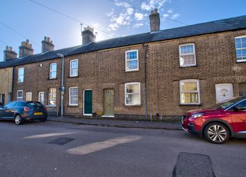Thumbnail 2 bed terraced house for sale in East Street, St Neots