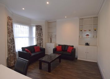 Thumbnail 3 bed duplex to rent in Inman Road, Harlesden