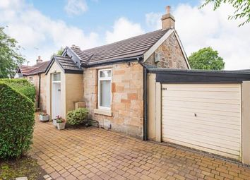 Thumbnail 3 bed semi-detached house for sale in Canniesburn Road, Bearsden, Glasgow, East Dunbartonshire
