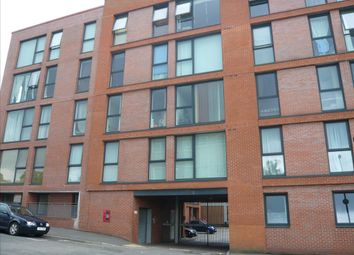 Thumbnail 2 bedroom flat for sale in Tenby Street North, Hockley, Birmingham