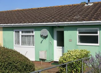 Thumbnail 1 bedroom bungalow to rent in Church View, Kenton, Exeter