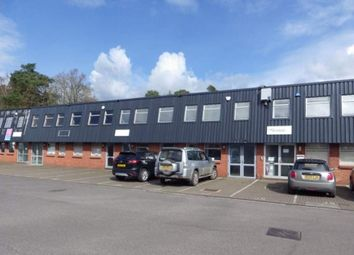 Thumbnail Warehouse to let in Unit 6, Jupiter House, Aldermaston