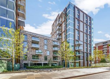 Thumbnail 1 bed flat for sale in Sandpiper, Woodberry Down, London