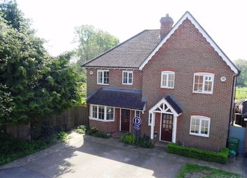 Thumbnail 3 bed semi-detached house to rent in Morrison Close, Upper Basildon, Reading