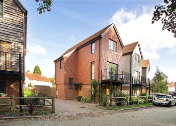 3 bed detached house for sale in Chervil Close, Leithfield Park, Godalming, Surrey GU7