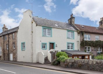 Thumbnail 3 bed end terrace house for sale in High Street, Ceres, Cupar