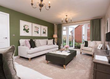 "Thumbnail 4 bedroom detached house for sale in ""Winstone"" at Lime Kiln Coppice, Felpham, Bognor Regis"