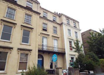 Thumbnail 1 bedroom flat for sale in Arlington Villas, Bristol
