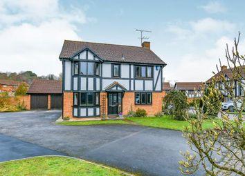 Thumbnail 4 bed detached house for sale in Bagshot, Surrey, United Kingdom