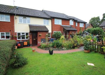 Thumbnail 2 bed terraced house for sale in Redwoods Way, Church Crookham, Fleet