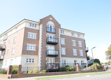 Thumbnail 2 bed flat for sale in The Broadway, Southend-On-Sea