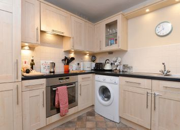 Thumbnail 2 bed flat for sale in Pilrig Heights, Edinburgh