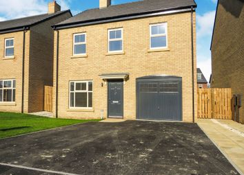 4 bed detached house for sale in Malton Way, Adwick-Le-Street, Doncaster DN6