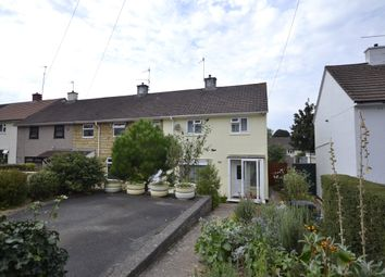 Thumbnail 2 bed end terrace house for sale in Blethwin Close, Bristol, Somerset
