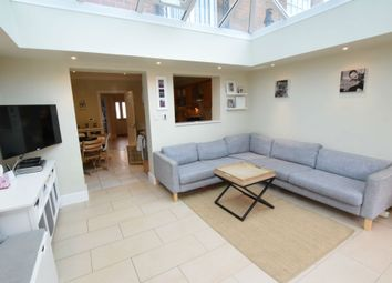 Thumbnail 3 bedroom end terrace house for sale in Tower Place, Warlingham, Surrey