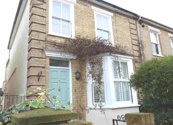 Thumbnail 3 bed semi-detached house to rent in Alpe Street, Ipswich, Suffolk