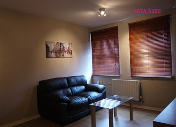 Thumbnail 1 bed flat to rent in Abbey Parade, London