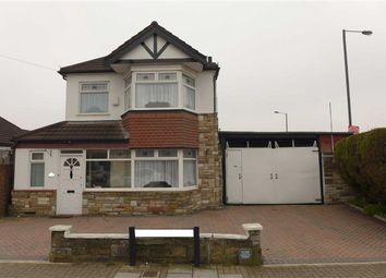 Thumbnail 3 bed detached house for sale in Dale Avenue, Edgware, Middlesex