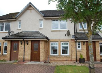 Thumbnail 2 bed terraced house for sale in Dalyell Place, Armadale