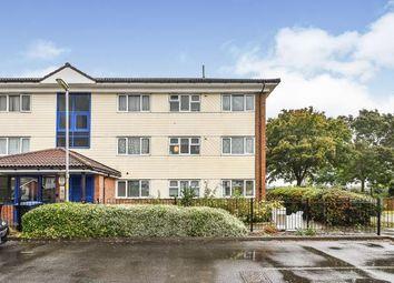 Thumbnail 2 bed flat for sale in Locking Croft, Castle Vale, Birmingham, West Midlands