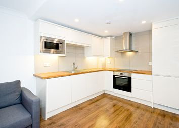 Thumbnail 1 bed flat to rent in Barnard Lodge, Carlton Gate, Admiral Walk, Maida Vale