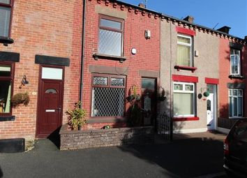 Thumbnail 2 bed property to rent in Mitre Street, Bolton