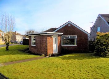 Thumbnail 4 bed bungalow for sale in Rokeby Crescent, Strathaven