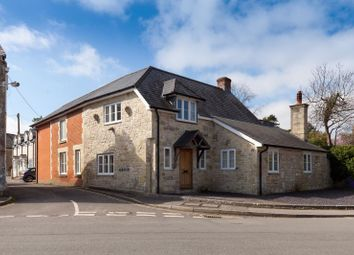 Thumbnail 5 bed property for sale in High Street, Tisbury, Salisbury