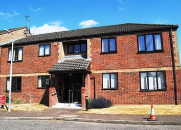 Thumbnail 1 bed flat for sale in Gaywood, Kings Lynn, Norfolk
