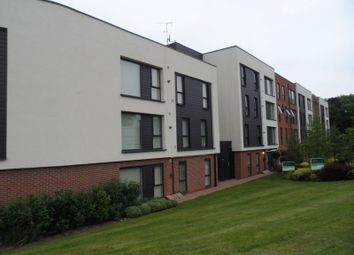 Thumbnail 2 bed block of flats for sale in Monticello Way, Coventry