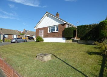 Thumbnail 3 bed detached bungalow for sale in Downside, St. Margarets Bay, Dover
