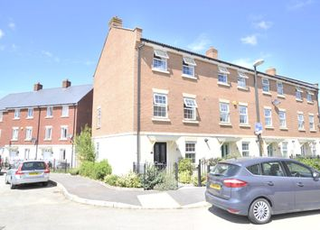 Thumbnail 3 bed property for sale in Cleveland Drive, Brockworth, Gloucester