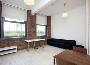 Thumbnail 1 bed flat to rent in Old School Lofts, Whingate, Armley