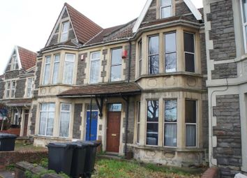 Thumbnail 8 bed terraced house to rent in Gloucester Road, Horfield, Bristol
