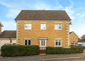 3 bed link-detached house for sale in Juniper Close, Oxted, Surrey RH8