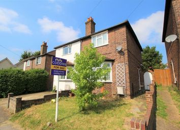 3 bed semi-detached house for sale in Barrack Road, Guildford GU2