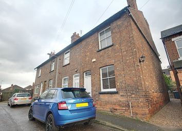 Thumbnail 3 bedroom end terrace house for sale in Harlequin Mews, Radcliffe-On-Trent, Nottingham
