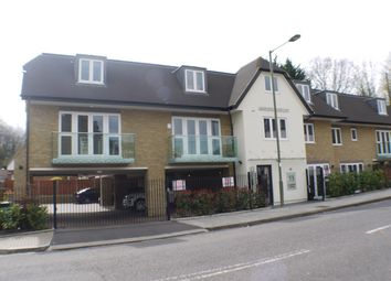 Thumbnail 2 bed flat to rent in Longmore Avenue, East Barnet, Barnet