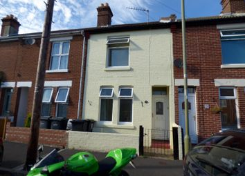 Thumbnail 2 bed terraced house to rent in Bucklers Road, Priddys Hard, Gosport