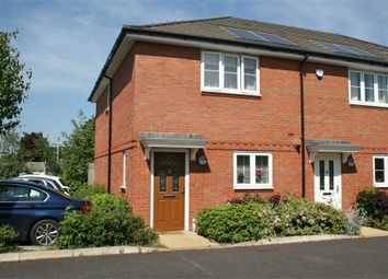Thumbnail 2 bed end terrace house for sale in Barra Wood Close, Hayes