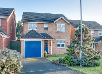 Thumbnail 4 bed detached house for sale in Guys Walk, Lea Park Rise, Bromsgrove