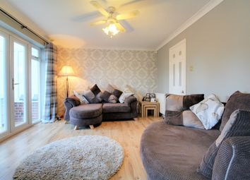 Thumbnail 3 bed terraced house for sale in Albert Road, Bagshot, Surrey